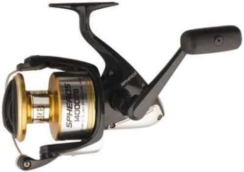 Shimano Spheros Saltwater Reel Spin 4bb+1rb 4.6:1 220/30# Size 14000sz SP14000FB