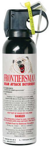 Sabre FBAD03 Frontiersman Bear Defense Frontiersman Bear Spray 7.9 oz