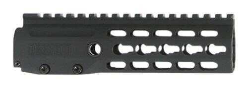 """Barrett Firearms Barrett 15112 Rec7 Handguard Kit Free Float Tube Carbine Length Aluminum 7"""""""