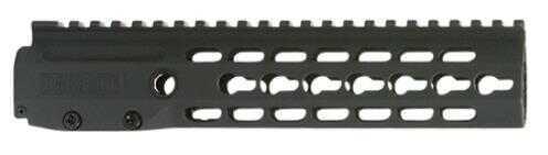 """Barrett Firearms Barrett 15113 Rec7 Handguard Kit Free Float Tube Mid Length Aluminum 9"""""""