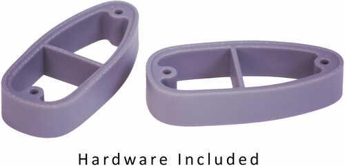 Crickett Crickett Spacer Kit Polymer Purple