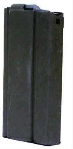 ArmaLite, Inc Armalite 308/243 Winchester 20 Round AR10 Magazine With Blue Finish Md: 10607002