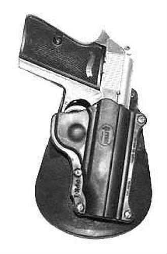 Fobus Roto Paddle Holster #PPK1R - Right Hand PPK1RP