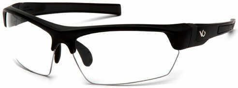 Venture Gear Tensaw Black Frame/Clear Af Lens
