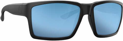 Magpul Explorer Xl Bronze/Blue Mirror Polycarbonate Black