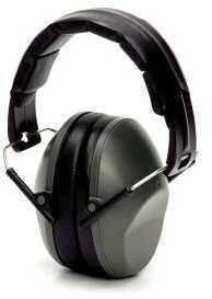 Pyramex Gray Ear Muff Md: VGPM9010C