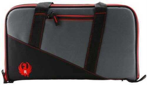 Allen Cases Allen 27405 Ruger Handgun Case Soft