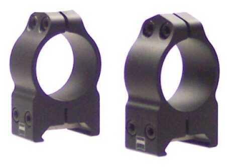 "Carl Zeiss Sports Optics Zeiss Conquest Rings High 1"" Diameter Black 202M"