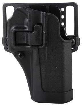 BlackHawk Serpa Cqc Right Hand Black Holster For Fns 9/40