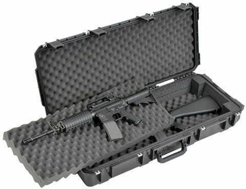 SKB Double Short M4/Rifle Case