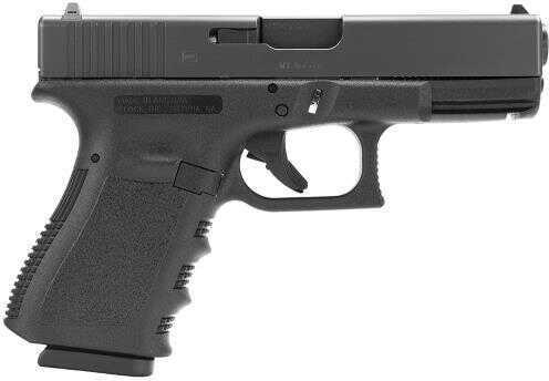 Glock Model 23 40 S&W Fixed Sights 13 Round Semi Automatic Pistol PI2350203