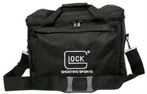 Glock Black Nylon Pistol Range Bag AP60210