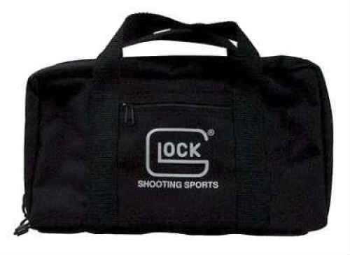 Glock Black Nylon Pistol Range Bag Md: AP60211