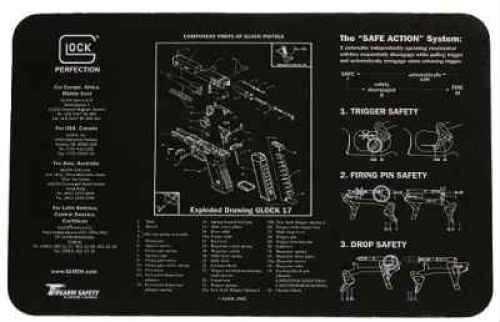 Glock Gunsmiths Bench Mat Md: AD00062 AD00062