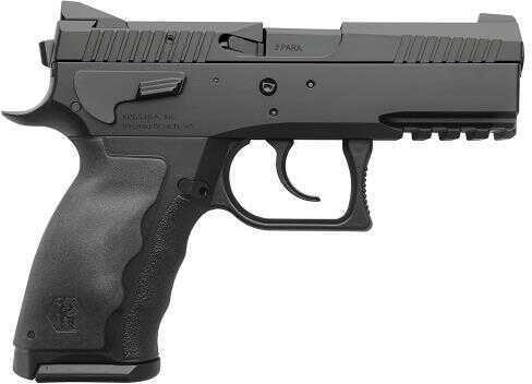 "Pistol KRISS WWSXXE011 SPHINX ALPHA COMPACT 3.7"" Barrel 9MM 15 Round"