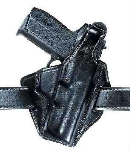 Safariland Black Concealment Holster For Sig P220/P226 Md: 7477761