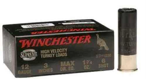 """Winchester SUP TKY CP 20G 3"""" MAX-15/16 10B STH2034"""