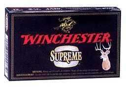 """Winchester SPRM-HV 12G 2.75"""" BUCKSHOT 5BX SB1200"""