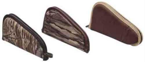 """Allen Cases Cloth Handgun Case 8"""" Assorted Colors (12) 728"""