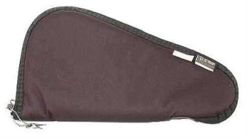 """Allen Cases Allen 13"""" Black Handgun Case With Lock Md: 7413 7413"""