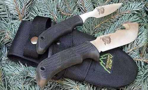 Outdoor Edge Cutlery Corp Kodi-Combo (Nylon Sheath) - Box KO-1N