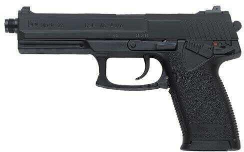 "Heckler & Koch Mark 23 45ACP 5.87"" Threaded Barrel Polymer Grip Black Finish 12 Round Semi Automatic Pistol M723001A5"