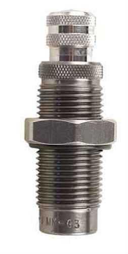 Lee Bottle Neck Factory Crimp Pistol Die For 357 Sig Md: 90076