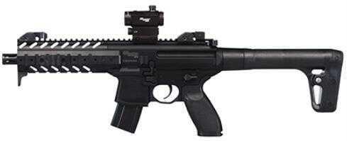 Sig Sauer Sig Air-MPX-MRD-177-88G-30-Blk