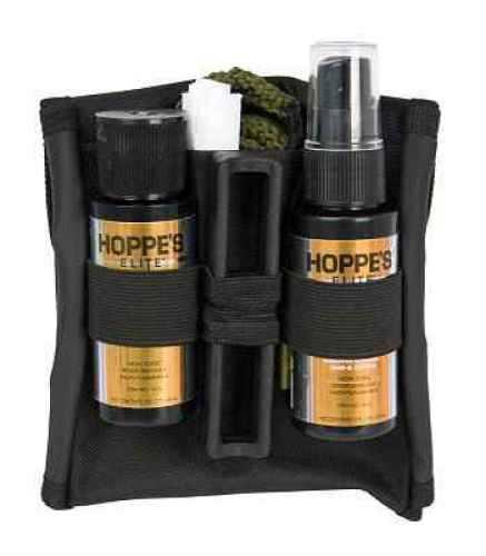 Hoppes Elite 12 Gauge Field Kit With Soft Sided Case Md: EBS12