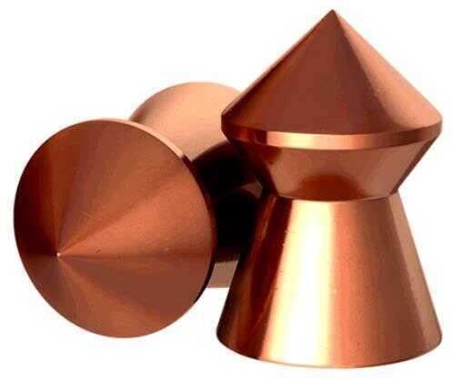 Sig Sauer Dagger Ballistic Copper Plated Lead Alloy .22 Cal Pellets 200 Count