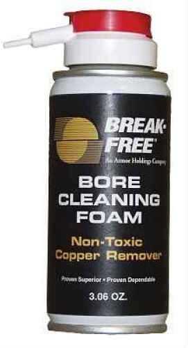 Breakfree Break Free Bore Cleaning Foam 3 oz Md: BCF312