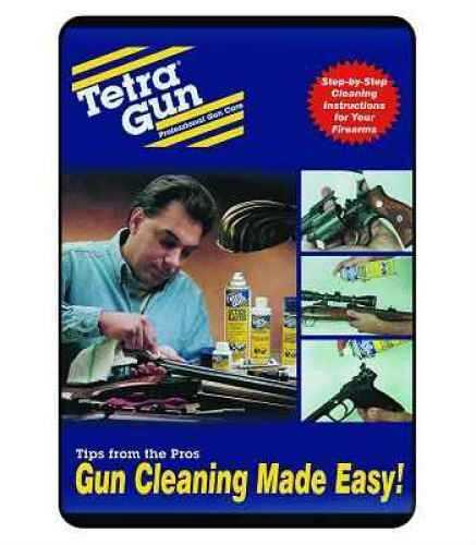Tetra / FTI Inc. Tetra Gun Care Instructions On DVD Md: 1500B1