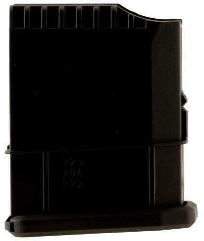 Howa HPTM30001 Mini-Mag 223 Rem/222/204 Ruger 10 rd Black Finish