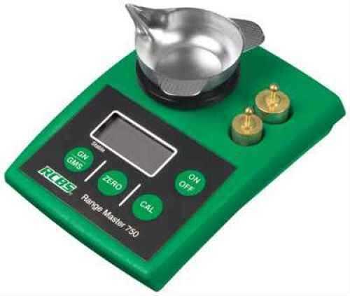 RCBS RANGEMASTER 750 Electronic Scale 98927