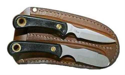 Kinives of Alaska Knives Of Alaska Combo Set With Rubber Handle Md: 095FG