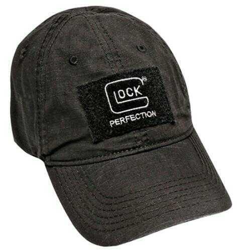 Glock AP70241 Agency UNSTR Hat Blk