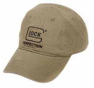 Glock AS10005 Chino Perfect Hat OD