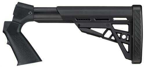Advanced Technology Intl. Advanced Technology TactLite Shotforce 6-Position Stock with Pistol Grip Mossberg/Remington 12 Gauge B1102000