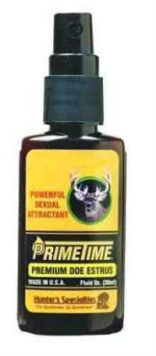 Hunter Specialties Hunters Specialties Doe Urine With Estrus with Musk Scent Md: 03005 03005