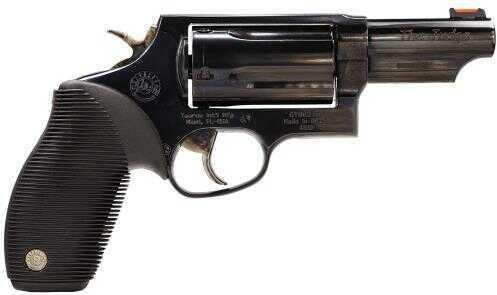 "Taurus Revolver Model 45-410 ""The Judge"" .410 / 45 Colt Tracker Blue 3"" 2441031T"