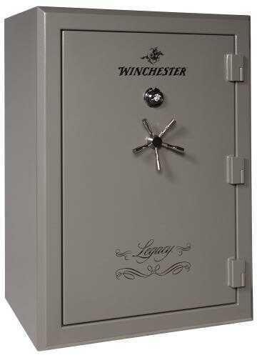 Winchester Safes L604210M Legacy Gun Safe Gun Metal Gray