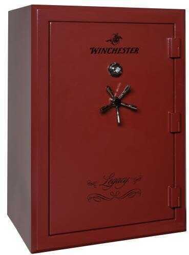 Winchester Safes L604214E Legacy Gun Safe Burgundy