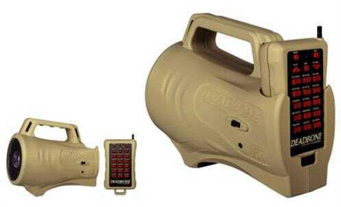 Foxpro Deadbone Electronic Game Caller Model DB1