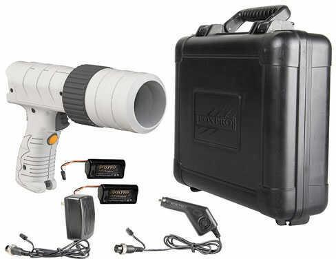 Foxpro Fire Eye Scan Light Kit