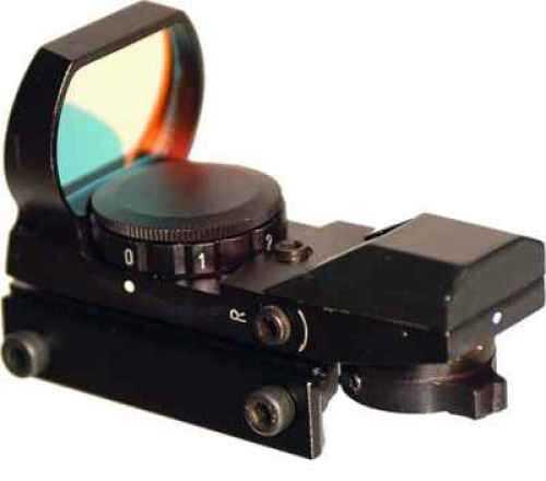 Aimshot Reflex Sight 4 Dot HGD2