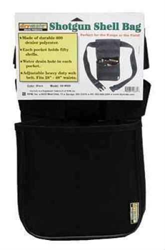 """Drymate (RPM Inc.) Drymate Black Shell Bag With Heavy Duty 2"""" Wide Web Belt Md: SBWBB"""