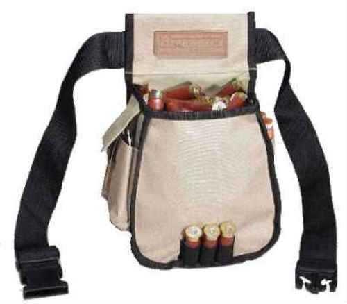 Drymate (RPM Inc.) Drymate Tan Deluxe 5 Pocket Shell Bag DSBWBB