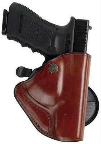 Bianchi 83 PaddleLok Plain Black, Size 15, Right Hand 23218