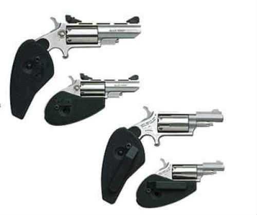 North American Arms Holster Grip Magnum Fits Mini Revolvers Black GHG-M