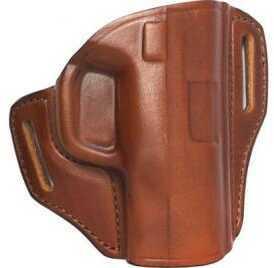 Bianchi 57 Remedy Holster Black Left Hand 1911 Comm 23943